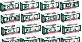 Fels-Naptha 04303-01 Heavy-Duty Laundry Bar Soap, 5 oz (Case of 24 bars) - $26.68