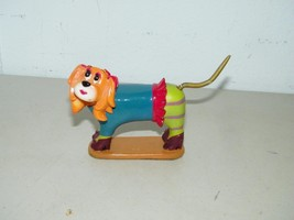 King Charles Spaniel Clown Dog Figurine 14760 - $18.69