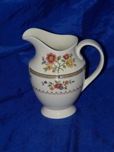 Royal Doulton Kingswood Creamer Pitcher 18181 - $51.06