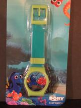 New Disney Finding Dory LCD KIDS Watch - $147,26 MXN