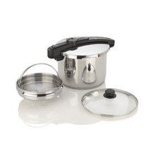 Fagor Chef 8 Quart Stainless Steel Pressure Cooker - €123,08 EUR