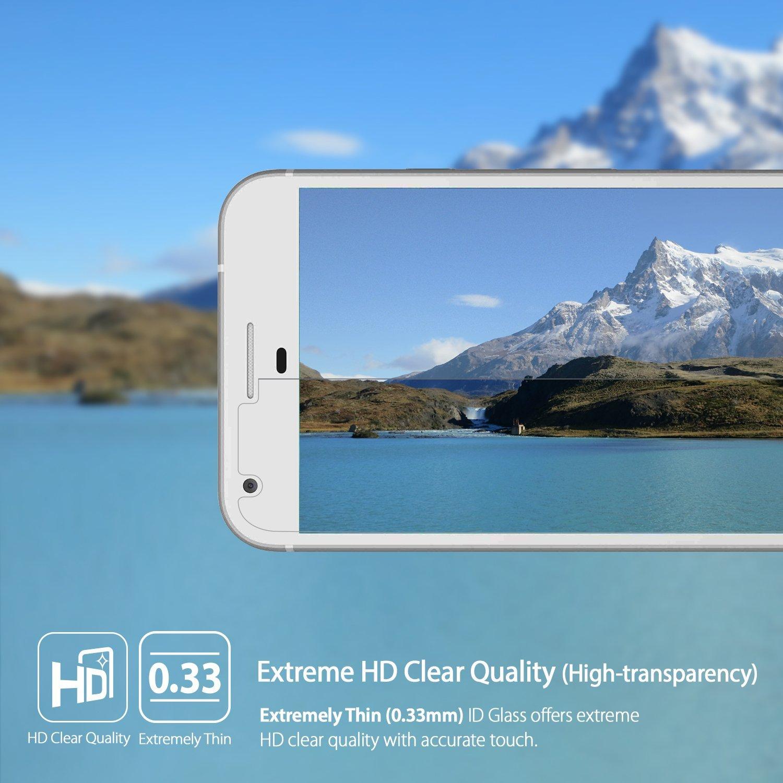 Ringke Lg V20 Invisible Defender Tempered Glass 0 33mm Original Hikaru K8 K350n Clear Google Pixel Xl Screen Protector