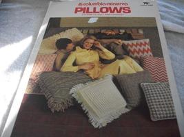 Pillows Home Decor Leaflet - $5.00