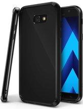 Galaxy A5 2017 Case, Ringke [FUSION] Tough PC Back TPU Bumper [Drop Prot... - $11.99