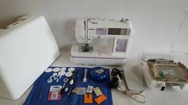 Brother Innov-is 900d Sewing and Embroidery Machine Excellent LOCAL PICK... - $499.99