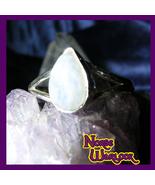 White Magick Psychic Divine Guidance Ring! Live UR Best Life! Wealth! Love! Joy! - $39.99