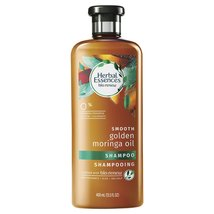 Herbal Essences Golden Moringa Oil Shampoo, 13.5 Fluid Ounce - $16.48