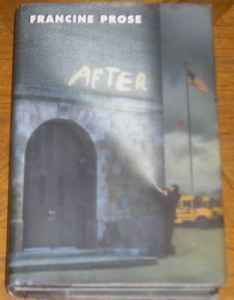 "Primary image for ""After"" by Francince Prose HC book - teen / young adult"