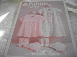 Patons Baby...with Love - $6.00