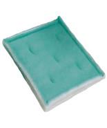 14x25x1 HVAC Superior Allergen Healthy Home 3 Month Filter-3 pack - $38.99