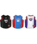 NBA Pet Mesh Tank Top Phoenix Suns, Detroit Pistons or Philadelphia 76'e... - $8.44