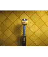 Texas Rangers  KEGERATOR BEER TAP HANDLE Ball Bar Sports Brew Series New... - $44.50
