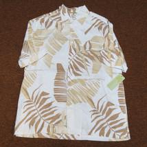 Cubavera Mens' Short Sleeve Shirt - $19.65