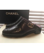 Chanel 16B CC Logo Quilted Leather Burgundy Bro... - $513.24