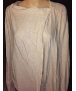 Faded Glory Size XXl Womans Cover Wrap Bin # Q - $8.59
