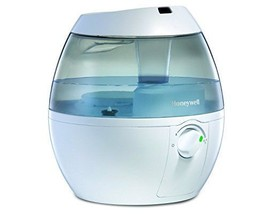 Ultrasonic Cool Mist Humidifier Ultra Quiet Cle... - $33.46