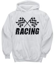 Racing - Winner Hoodie - FREE Shipping! - $39.95