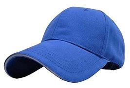 Black Temptation Comfortable Breathable Cotton Baseball Cap Travel Sport... - $14.96