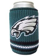 NFL 0718-8258 Philadelphia Eagles Woolie Beverage Insulator - $97,89 MXN