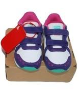 Puma Kid's Velcro Tennis Shoe Cabana Racer SL V... - $34.95