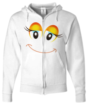 Sexy Eyes - Funny Zip Hoodie - FREE Shipping! - $47.95