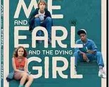 DVD - Me and Earl and the Dying Girl DVD