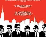 DVD - The Wolfpack DVD
