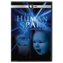 DVD - Human Spark With Alan Alda DVD  - $23.74
