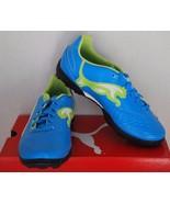 New Puma Kids Soccer Cleats V5.11 TT Jr (Junior... - $29.99