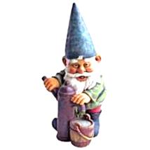 Water Pump Pete Garden Gnome Statue - $37.70