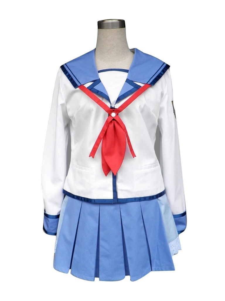 Back To Search Resultsnovelty & Special Use 100% Quality Charlotte Tomori Nao Sailor Suit School Uniform Dress Outfit Cosplay Costumes Anime Costumes