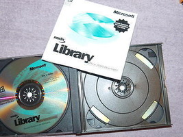 Microsoft MSDN Library - Office 2000 Developer  3 CD Set Windows NT Wind... - $12.86