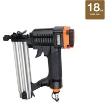 Freeman 1-1/4 in. x 18-Gauge Brad Nailer with Quick Release - $49.49