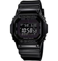 Casio - G-Shock - Tough Solar and Multi-band 6 Atomic Timekeeping - Black - G... - $189.15