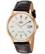 Orient Men's '2nd Gen. Bambino Ver. 1' Japanese Automatic Stainless Stee... - $266.75
