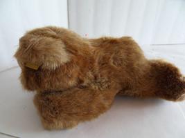 Steiff bear floppy Teddy bear all IDs made in Germany 827a - $40.19