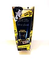New Schwarzkopf Got2b Ultra Glued 4 Vertical Styles Invincible Hair Styling Gel - $6.00