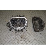 POLARIS 2005 SPORTSMAN 800  4 X 4 CYLINDER HEAD WITH VALVES AND ROCKERS ... - $350.00