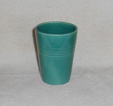 Vintaqe Homer Laughlin HARLEQUIN Spruce Green F... - $49.49