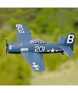 Eleven Hobby F8F Bearcat 1100mm Wingspan Warbird - $229.00