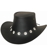 Bullhide Good Things Leather Aussie Cowboy Cowg... - $63.00
