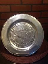 Vintage Boston Tea Party 200TH Anniversary Pewt... - $16.85