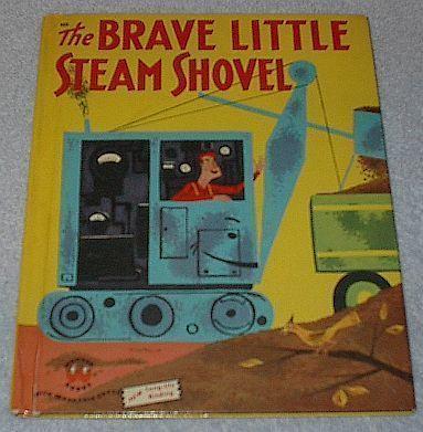Brave steam shovel1