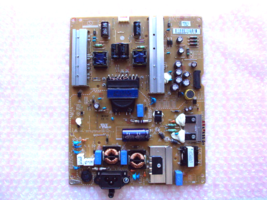 LG 50LF6100 POWER SUPPLY BOARD P# EAX65423801 (2.2) - $30.00