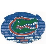 "NCAA Florida Gators 5""x6"" Officially Licensed Team Color Swirl Magnet - $6.95"