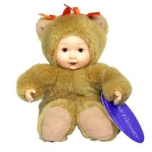 Anne Geddes Bean Filled Collection Baby Bear Doll 6 Inches - $29.69  sc 1 st  Bonanza & Anne Geddes Doll: 1 customer review and 60 listings