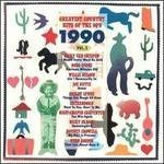 Greatest Country Hits Of The 90's, 1990 Vol. 2 by Sony (1991-09-10) [Audio CD...