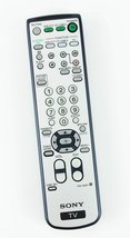 Sony RM-928Y Plasma TV Remote Control for TV mo... - $23.52