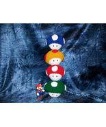 Nintendo Mario Mushrooms All of them....They Ar... - $7.00
