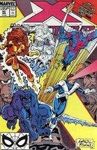 X-Factor, Edition# 50 [Comic] [Jan 01, 1990] Ma... - $1.24
